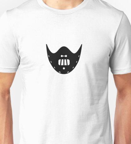 Halloween Hannibal Lector Ideology Unisex T-Shirt