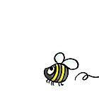 Bee by Sanne Thijs