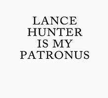 Lance Hunter is my Patronus Unisex T-Shirt