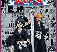Bleach Poster/ Image by yigitsen