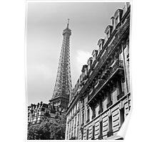 La Tour Eiffel 2 Poster