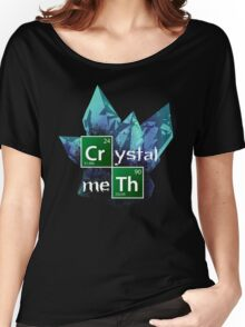 Crystal Meth Women's Relaxed Fit T-Shirt