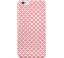 Pink Scales iPhone Case/Skin