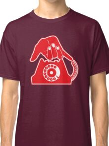 Telephone - Hand Gestures Classic T-Shirt