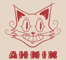Creeper Cat by Ahnix
