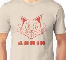 Creeper Cat Unisex T-Shirt