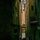 Siena passage by borjoz