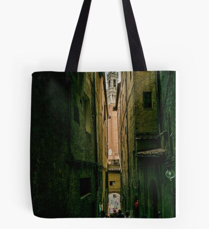 Siena passage Tote Bag