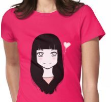 Love Dreamer Womens Fitted T-Shirt