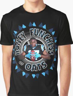 Funchess of Oats Graphic T-Shirt