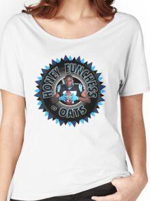 Funchess of Oats Women's Relaxed Fit T-Shirt