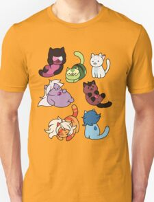 Gem Atsume T-Shirt