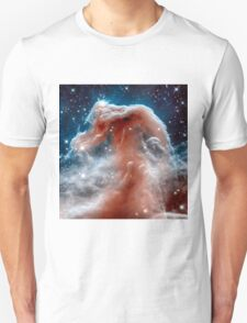 The Horsehead Nebula Unisex T-Shirt