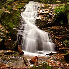 Crab Tree Falls  Virginia  B by canonman7D