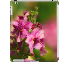Verbascum iPad Case/Skin