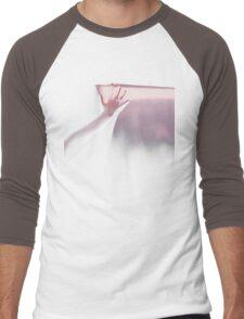Chasing Light Men's Baseball ¾ T-Shirt