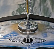 Bentley Metallic by Orla Cahill Photography