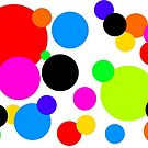 Tamsins Dots by Buckworth