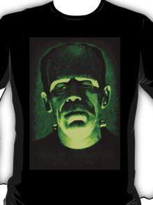frankenstien T-Shirt