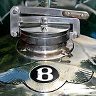 Bentley Metallic No.2 by Orla Cahill Photography