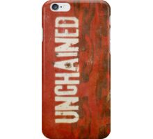 Unchained iPhone Case/Skin