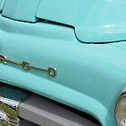 Fargo Truck by David Cross