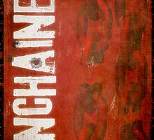 Unchained by Sybille Sterk
