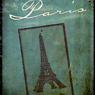 Paris by Sybille Sterk