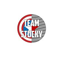 Team Stucky by gothammaniax