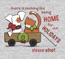 Patch & Rusty : Nothing like Home for Holidays Kids Clothes