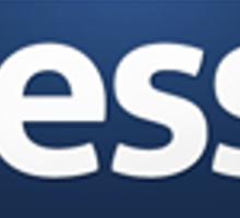 LessCSS - Shadowed Sticker