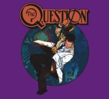 The Question by Elephantman