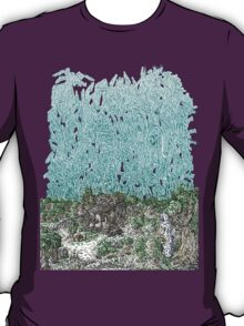 Evertree (Wisps Variant) T-Shirt