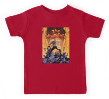 Zak McKracken Kids Tee
