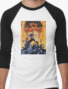 Zac McKracken Men's Baseball ¾ T-Shirt