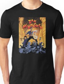 Zak McKracken Unisex T-Shirt