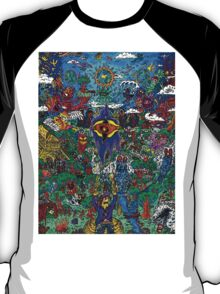 Enter The Witch Doctor T-Shirt