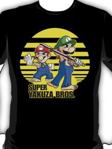 Super Yakuza Bros. T-Shirt