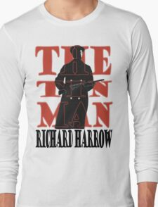 Richard Harrow - Tin Man Long Sleeve T-Shirt