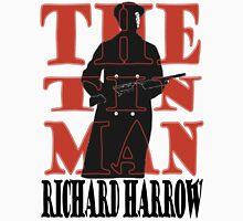 Richard Harrow - Tin Man Unisex T-Shirt
