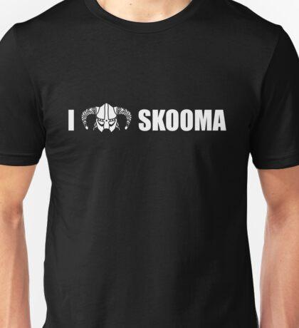 I Heart Skooma Unisex T-Shirt