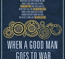 when a good man goes to war by 1100237849