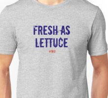Fresh as Lettuce: TB12 Unisex T-Shirt