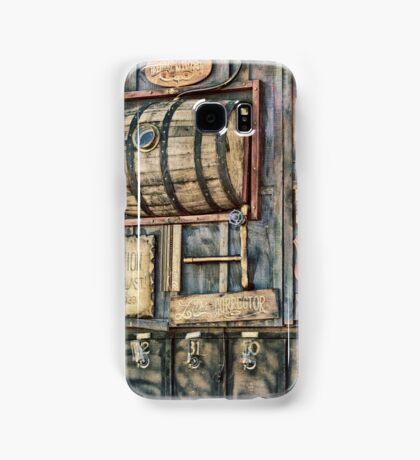 Steampunk Brewery Samsung Galaxy Case/Skin