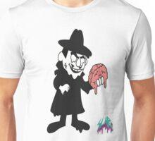 Knowledge is Evil Unisex T-Shirt