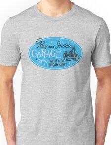 Ray & Irwin's Garage Unisex T-Shirt