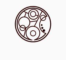 Geronimo Circular Gallifreyan Unisex T-Shirt