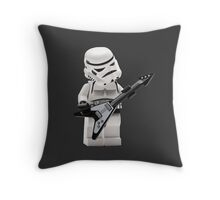 STORMTROOPERS ROCK YOU STAR WARS Throw Pillow