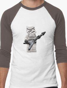 STORMTROOPERS ROCK YOU STAR WARS Men's Baseball ¾ T-Shirt