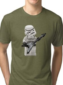 STORMTROOPERS ROCK YOU STAR WARS Tri-blend T-Shirt